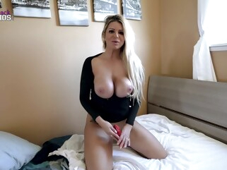 fucked my step mom stuck in my bed - brooklyn chase Fucked My Step Mom Stuck In My Bed - Brooklyn Chase