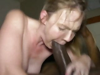 interracial BBC gang degrading two depraved fuckpig milfs milf gangbang